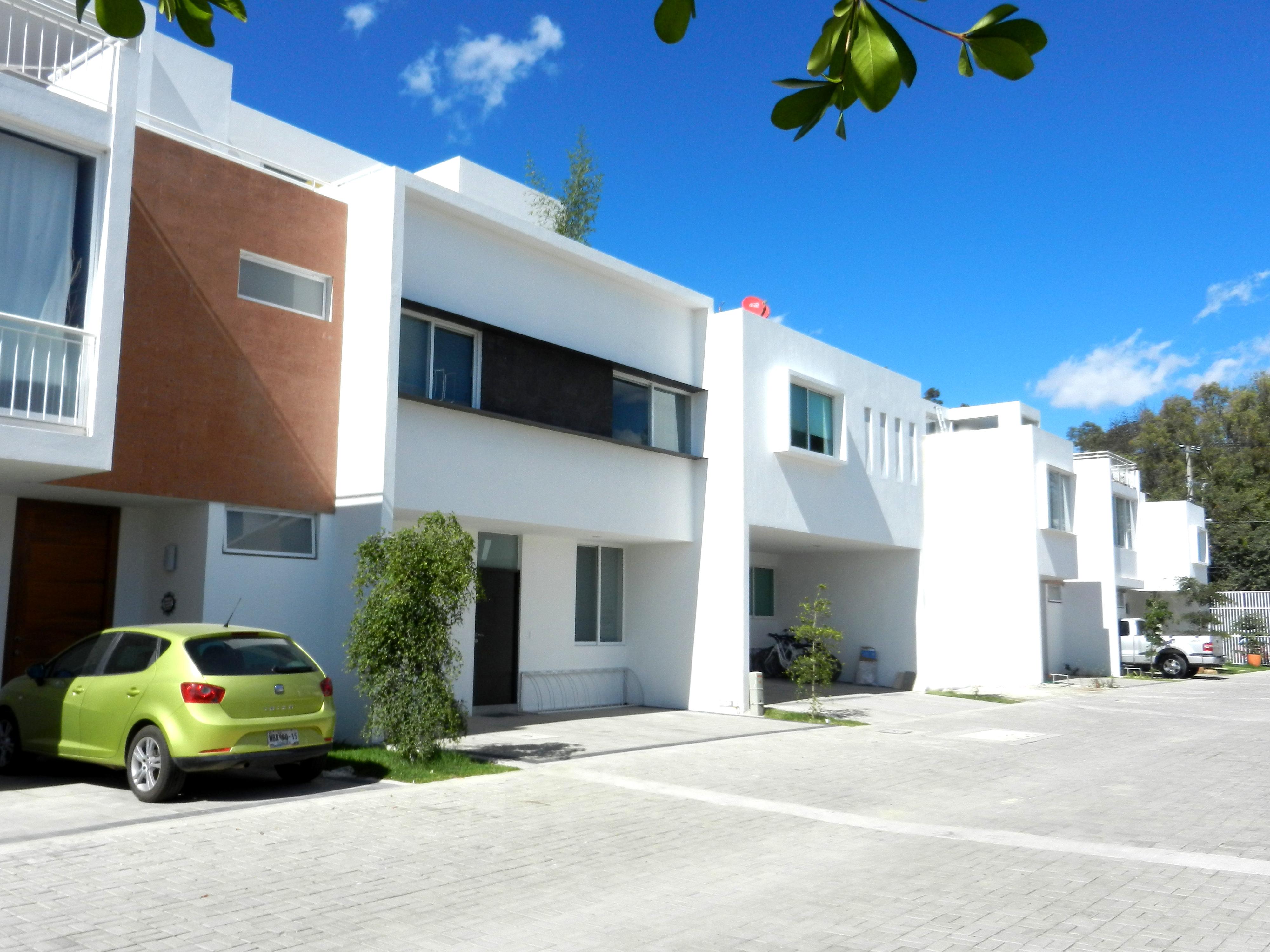 Planta arquitect nica casa de estudiantes en guadalajara for Hospedaje para universitarios